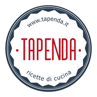 Logo Tapenda.it
