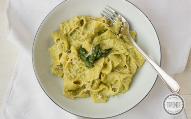 Pesto all`asparagi
